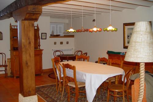 Casa Casa del Lago de Campoo 8