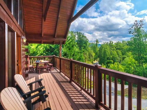 Saddle Ridge - Two Bedroom Home