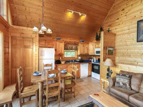 Saddle Ridge - Two Bedroom Home - Gatlinburg, TN 37738