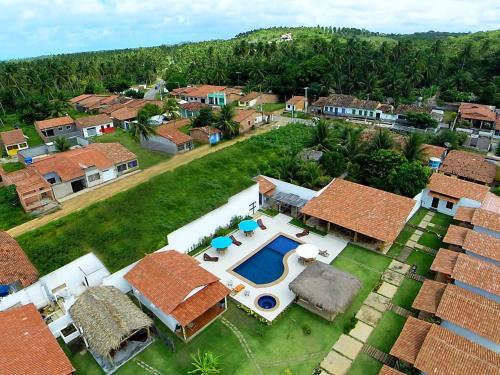 Pousada Villa Morena