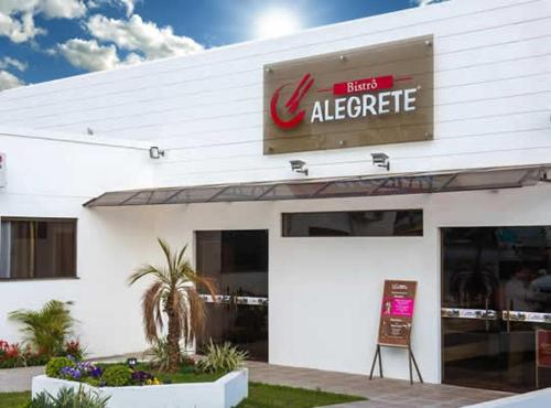 Foto de Hotel Alegrete