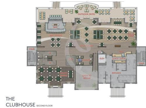 Reunion Kings Landing - Six Bedroom Home - Kissimmee, FL 34747