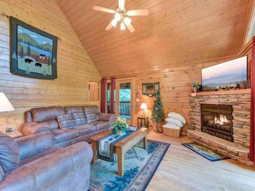 Idle Days - Two Bedroom Home - Gatlinburg, TN 37738