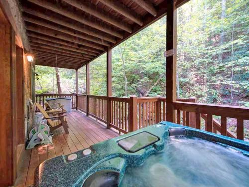 Idle Days - Two Bedroom Home - Gatlinburg, TN 37738