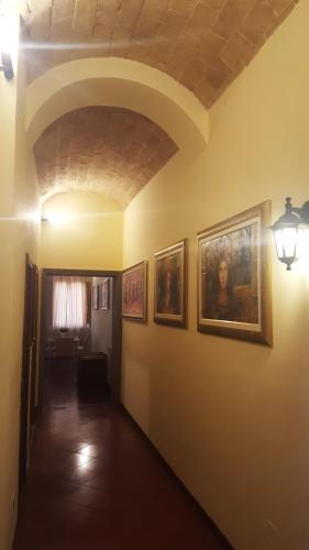 Navona Studio Apartment