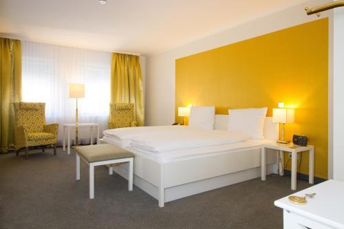 Romantik Hotel Schubert