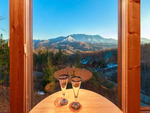 Gatlinburg Summit Views - Two Bedroom Home