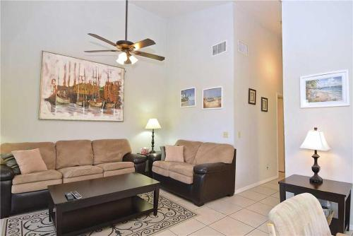 Bay Star - Two Bedroom Home - 1