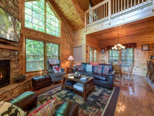 A Great Escape - Two Bedroom Home - Gatlinburg, TN 37738