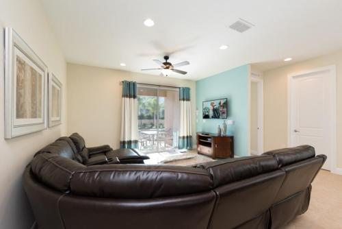 The Encore Club at Reunion - Eight Bedroom Home - EC029 - Kissimmee, FL 34747
