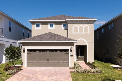 The Encore Club at Reunion - Five Bedroom Villa - EC050 - Kissimmee, FL 34747