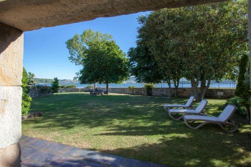 Casa Casa del Lago de Campoo 7