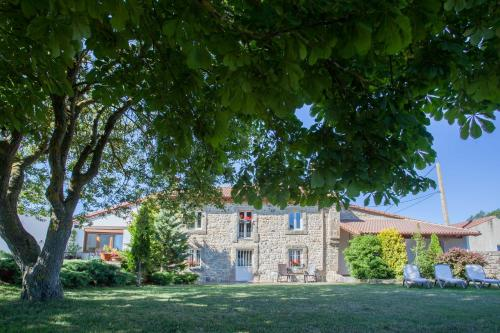 Casa Casa del Lago de Campoo 6