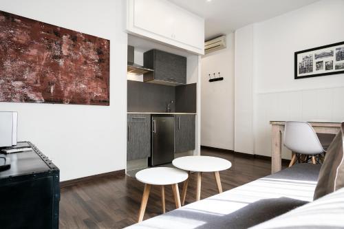 Apartamentos Laforja photo 50
