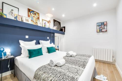 Sweet Inn Apartment- Brancion photo 5