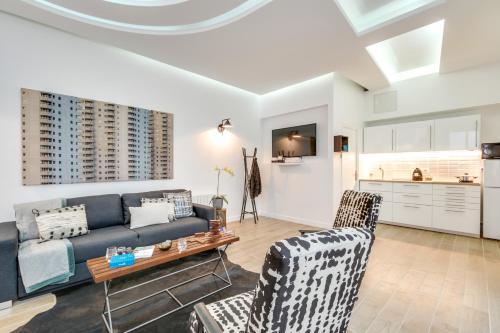 Sweet Inn Apartment- Brancion photo 9