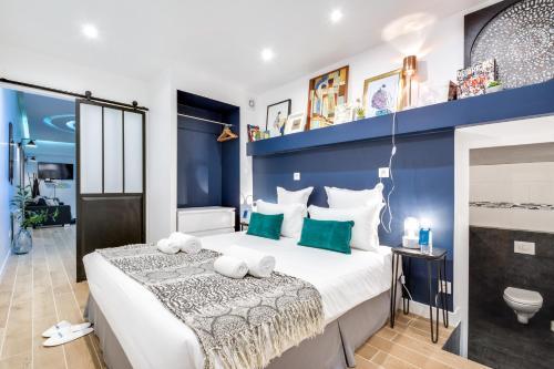 Sweet Inn Apartment- Brancion photo 17