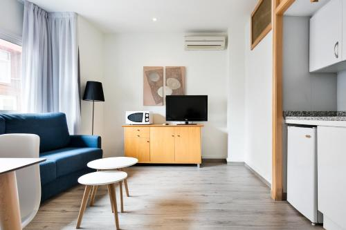 Apartamentos Laforja impression