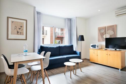 Apartamentos Laforja photo 65