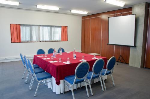 VIP Executive Arts Hotel photo 21