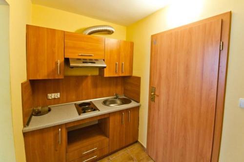. Apartamenty Business