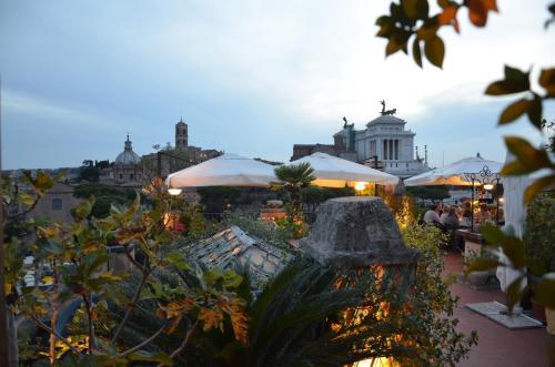Residenza Maritti ContemporarySuite in Rom