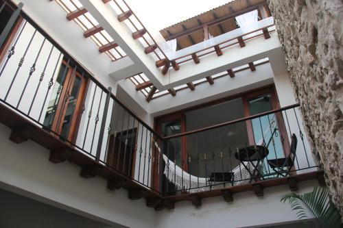 Hotel Hotel Boutique Casa San Miguel