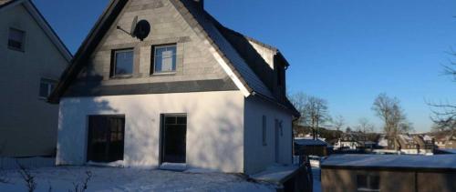 Ferienhaus Familienglück Winterberg
