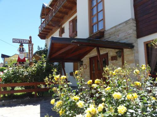 Hotel Hosteria La Pastorella