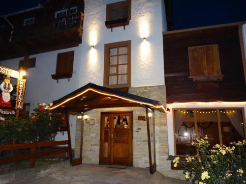 Фото отеля Hosteria La Pastorella