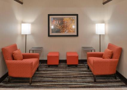 Hampton Inn & Suites Mount Joy/Lancaster West - Manheim, PA 17545