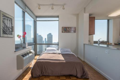 Hotel Zen Home Suites - New York City thumb-2