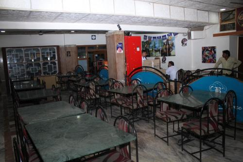 Фото отеля Hotel Bhagwat Palace
