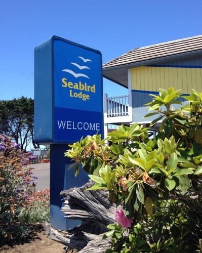 . Seabird Lodge Fort Bragg