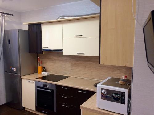 . Apartment on Voshod 21