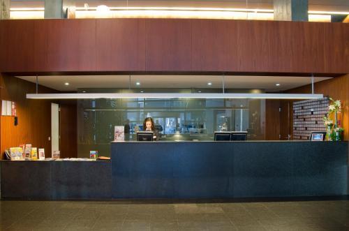 VIP Executive Arts Hotel photo 29