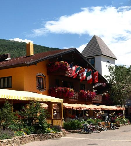 Accommodation in Vail