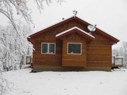 The Bear Cabin - Ironwood