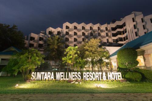Suntara Wellness Resort & Hotel photo 31