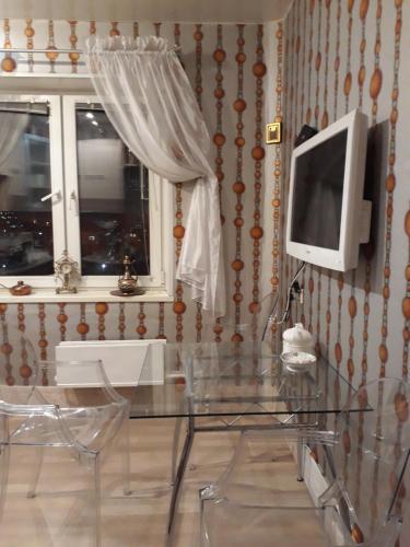 Apartment On Kuybesheva