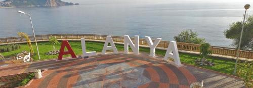 Sude Home, Pension in Alanya
