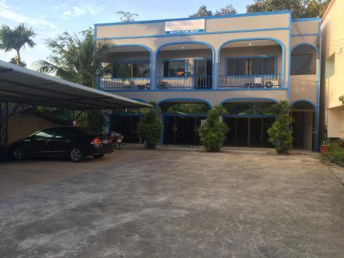 Chan Pailin Mansion