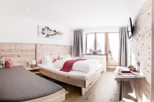 Фото отеля Ferienhaus Piz Lad