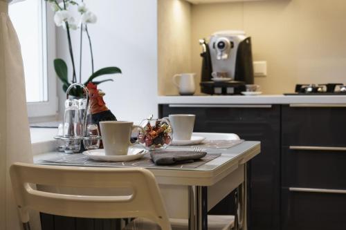 HotelSaintHouse on Konnogvardeysky