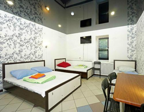 Hostel Nash Dom