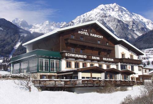 Hotel Habicht - Fulpmes