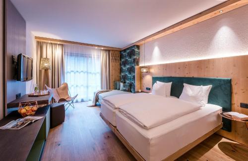 Hotel zur Pfeffermühle St. Anton am Arlberg