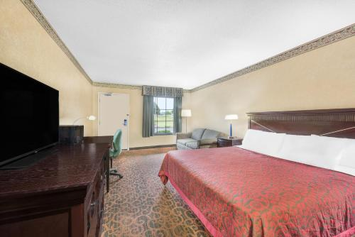 Days Inn & Suites By Wyndham York - York, PA 17402