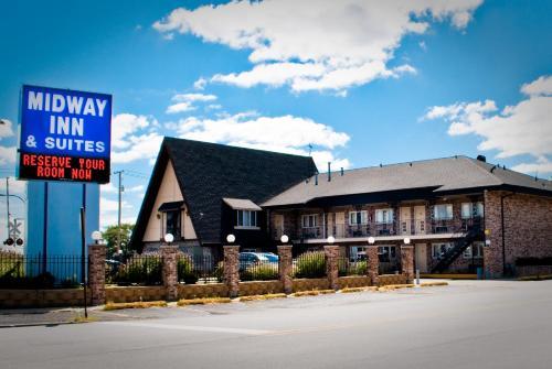 . Midway Inn & Suites