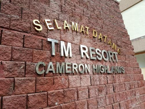 TM Resort Cameron Highlands